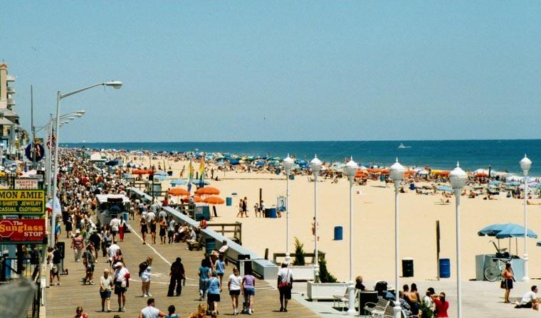 Ocean-City