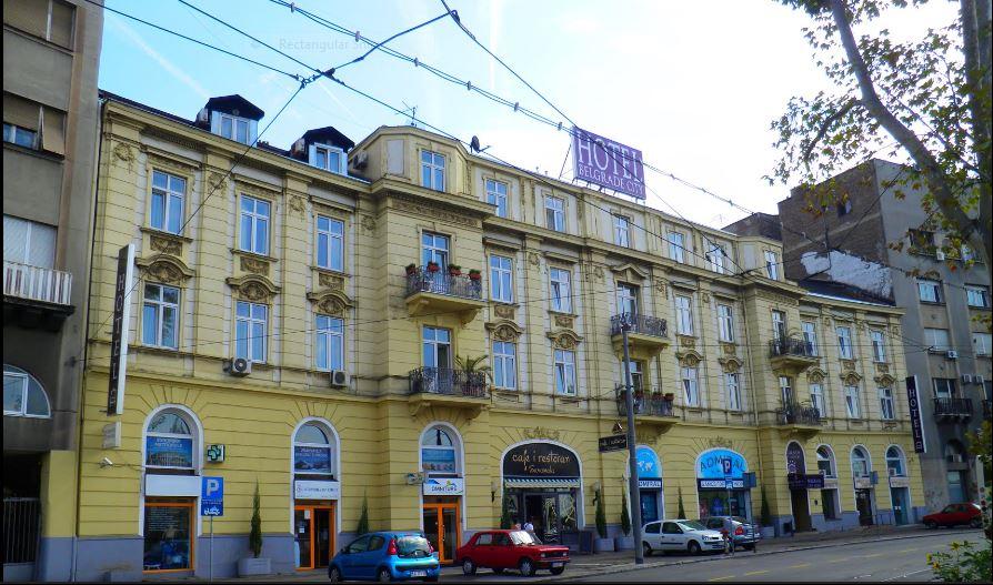 belgrade city hotel 1